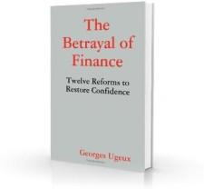 GeorgesUgeux_CommuBooksPub_BetrayalofFinance